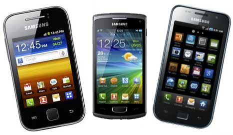 Get 10% Off on all Samsung Mobile at Indiaplaza (Limited Time Offer)