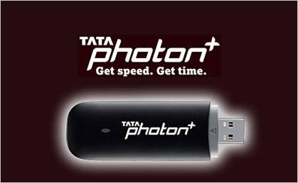 Get TATA Photon+ for Just Rs 899/- Only
