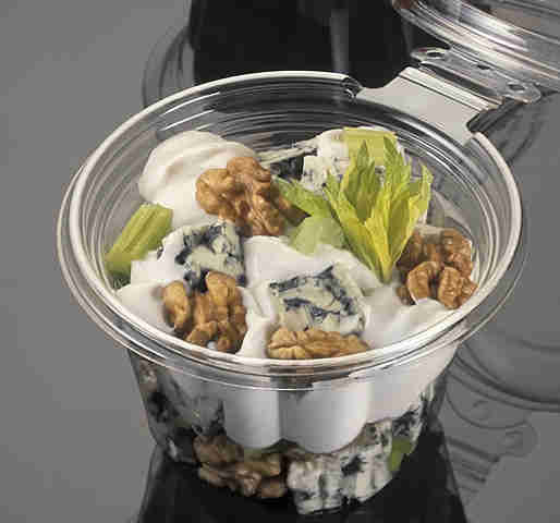 Get Free Sample of Crista Lock Food Container