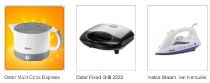 Get Rs.400 off on Rs.1000 @ Pepperfry (Recommended Products)
