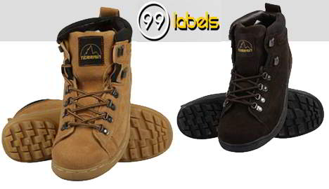 (Bumper Offer) Outdoor Terrain Shoes was Rs.1999 at Rs.699 + Shipping Charge