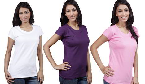 Oria Ladies T-Shirt