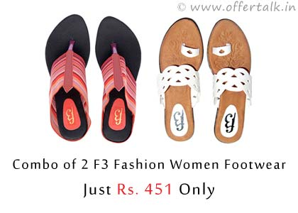 f3-fashion footwear at 451