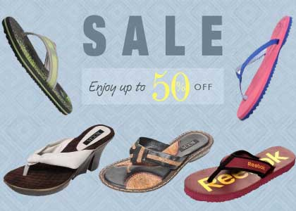 Koovs Sale Upto 50% Off   Get Adidas & Sparx Flip flops at Rs.147 apparel and shoes