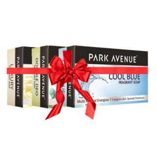 Park Avenue Soap at Lowest