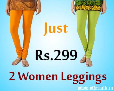 women-leggings at 299