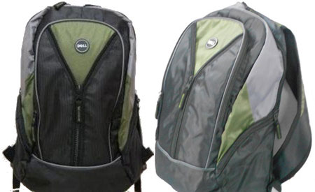 Get Dell Sports Backpack worth Rs.1299 at Rs. 575 only
