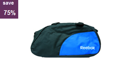 Get Reebok Royal Bag at just Rs.150 from Deals.via.com