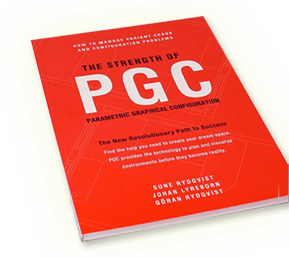 Get Free Copy of the PGC book