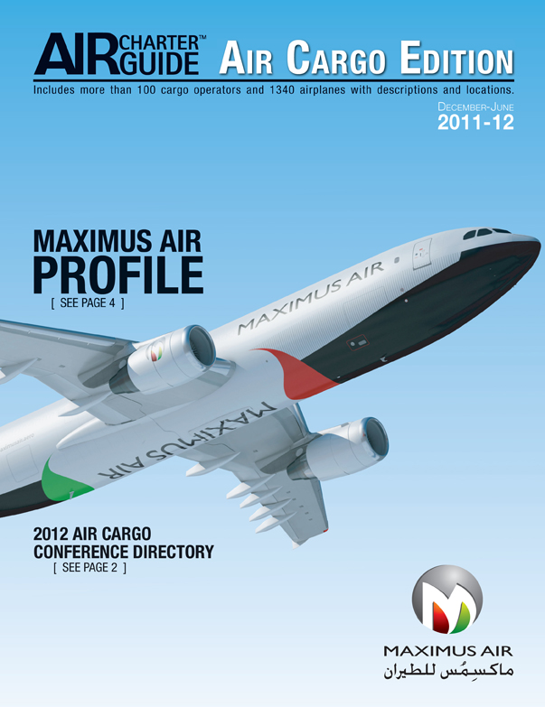 Get Free copy of the Air Cargo Edition
