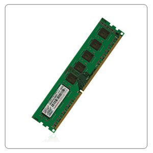 Transcend 1GB DDR3 RAM at Rs.380 from GreeDust