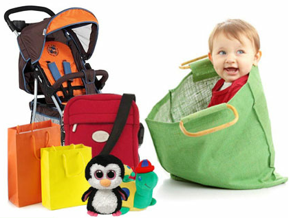 SignUp and get FREE coupons worth Rs.1000 from Hushbabies