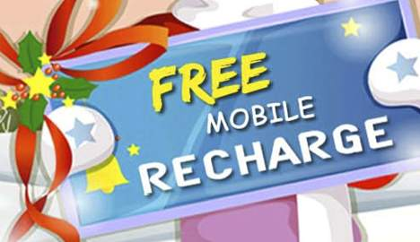 Free Rs.10 mobile Recharge from Mcent