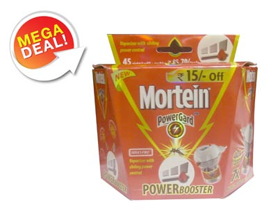 mortein at lowest